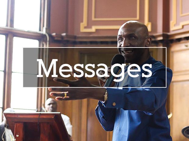 Church messages