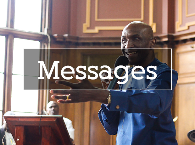 Church messages
