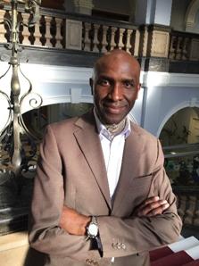 Reverend Nims Obunge